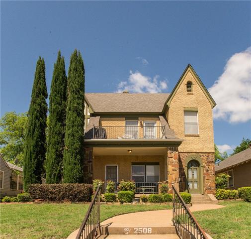 2508 Lubbock Avenue, Fort Worth Alliance, Texas