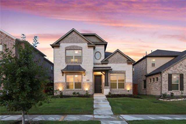 928 Julia Place, Allen, Texas