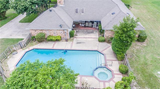 21 Meadowcreek Drive, Melissa in Collin County, TX 75454 Home for Sale