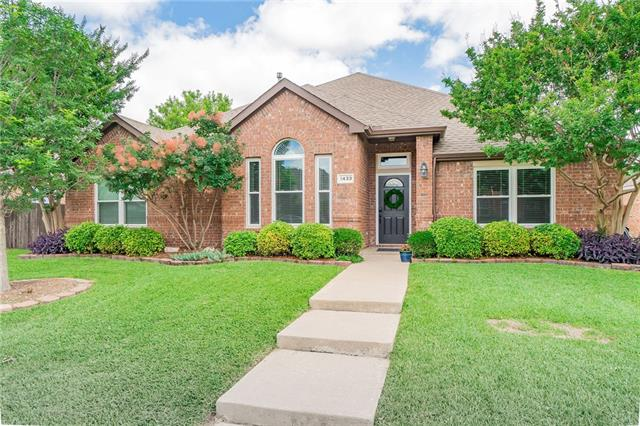 1433 Autumnmist Drive, Allen, Texas