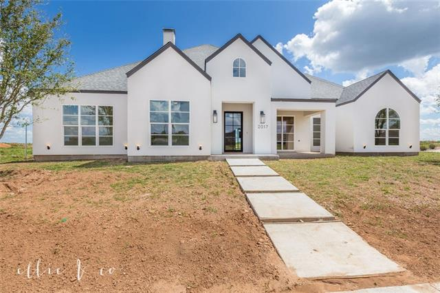 2017 South Ridge Crossing Abilene, TX 79606