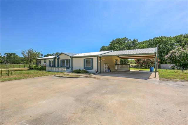 Texas Waterfront Property in Lake Tawakoni, Lake Fork, Emory