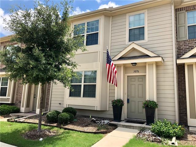 3076 Peyton Brook Drive, Fort Worth Alliance, Texas