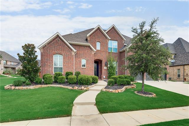 1005 Hazel Drive, Argyle in Denton County, TX 76226 Home for Sale