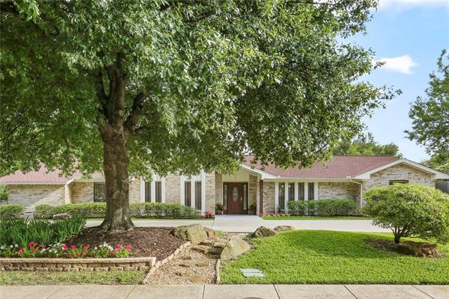 7730 Cliffbrook Drive, Addison, Texas