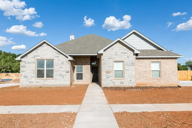 6541 Cedar Elm Drive, Abilene, TX 79606