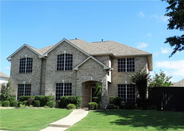 1217 Tralee Lane, Garland, Texas