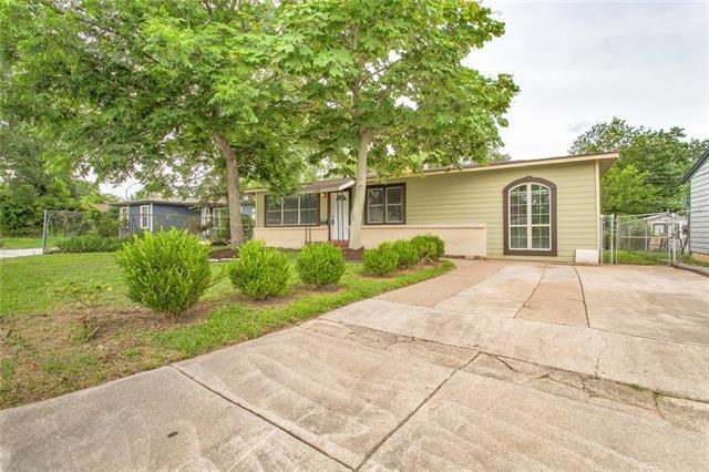 5648 Bong Drive, Fort Worth Alliance, Texas
