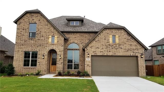 4402 Juniper Lane, Melissa in Collin County, TX 75454 Home for Sale