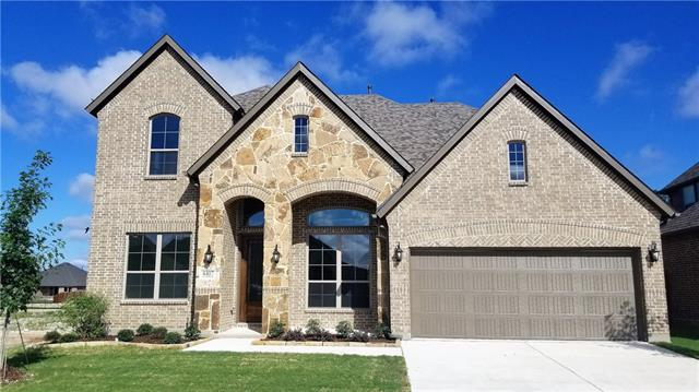 4407 Juniper Lane, Melissa in Collin County, TX 75454 Home for Sale
