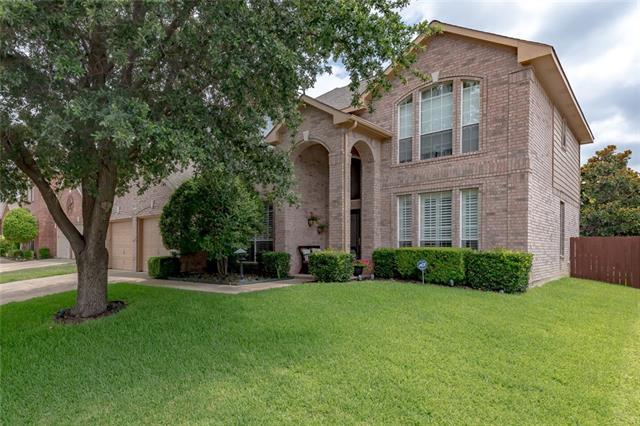 8208 Mt Mckinley Road, Fort Worth Alliance, Texas