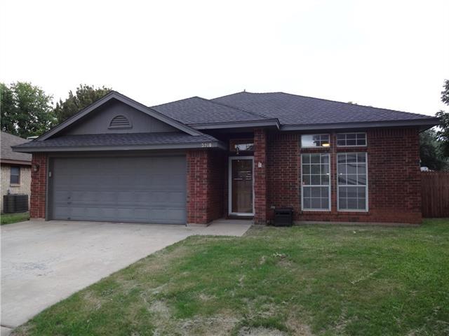 3518 Carnation Court, Abilene, TX 79606