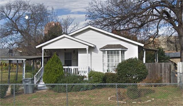 4229 Roseland Avenue, Dallas East, Texas