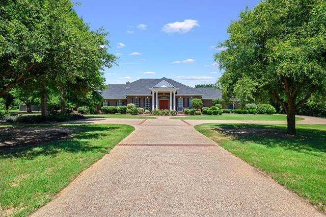 108 Morning Dove Court, Argyle in Denton County, TX 76226 Home for Sale