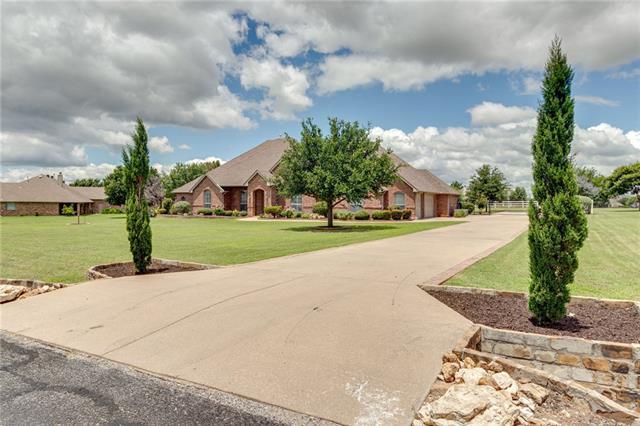 1048 Van Zandt Court, Haslet, Texas