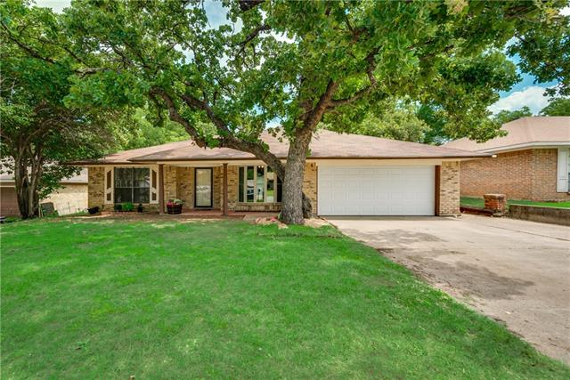 7532 Beckwood Drive, Fort Worth Alliance, Texas