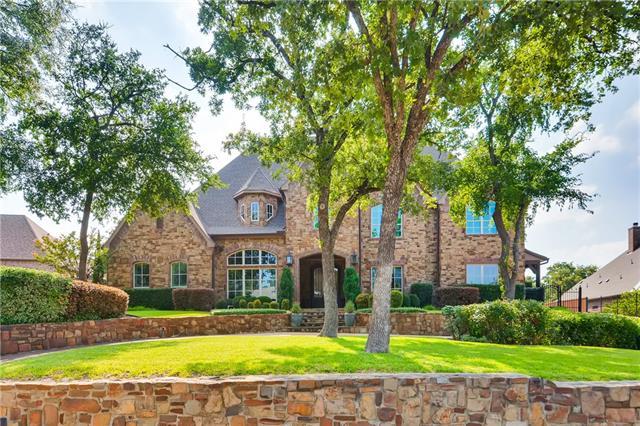 504 Spicewood Court, Keller, Texas