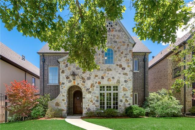 4725 Lafayette Avenue, Fort Worth Alliance, Texas