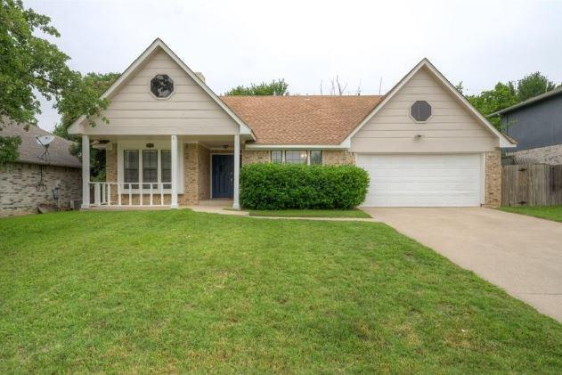 3212 Fairview Drive, Corinth, Texas