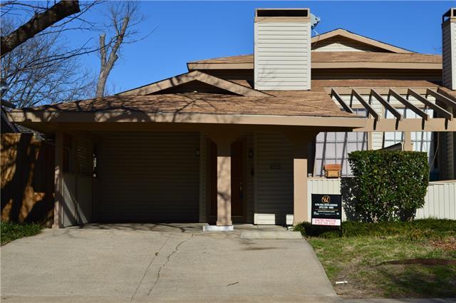 4822 Windward, Garland, Texas
