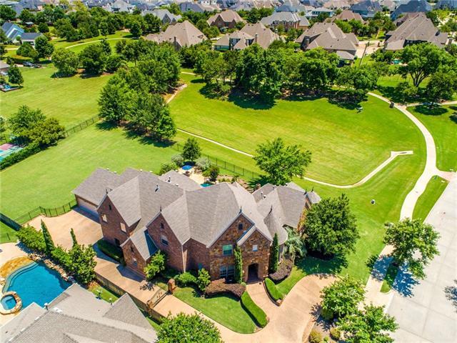 Southlake Homes for Sale -  Custom,  2105 Cheyenne Park Lane