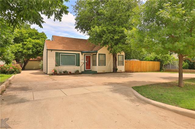 3290 S 7th Street, Abilene, TX 79605