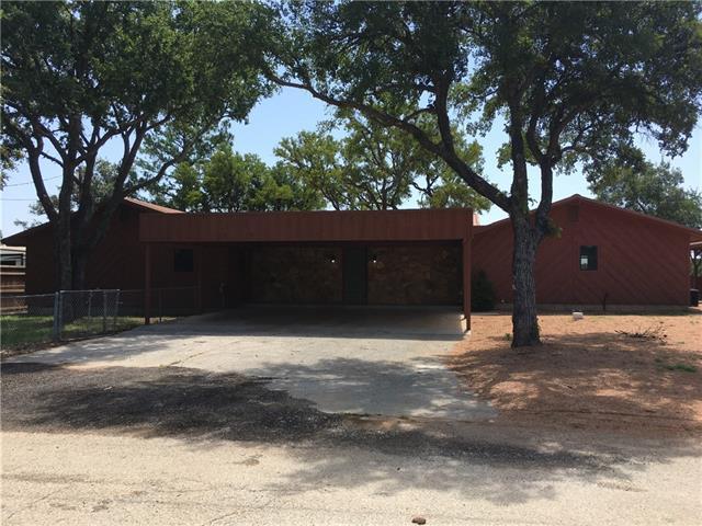 141 Mountain View Lane, Lake Brownwood, TX 76801