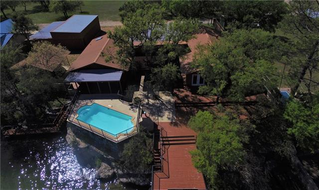 Texas Waterfront Property In Eastland Brownwood Hamilton