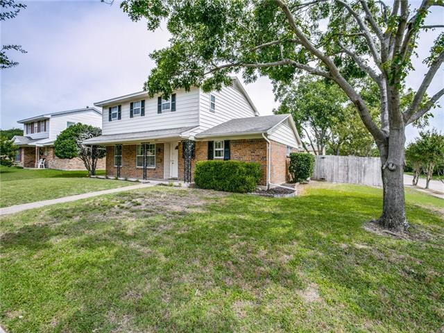 3201 Shenandoah Drive, Garland, Texas