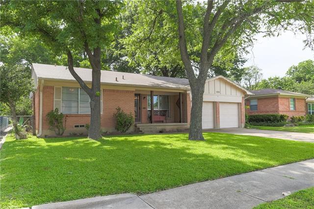 1315 Oriole Lane, Garland, Texas