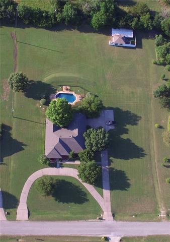 101 Highland Terrace Circle Denison, TX 75020