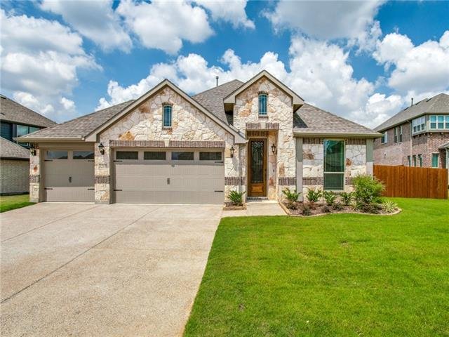 3217 Creekhaven Drive, Melissa in Collin County, TX 75454 Home for Sale