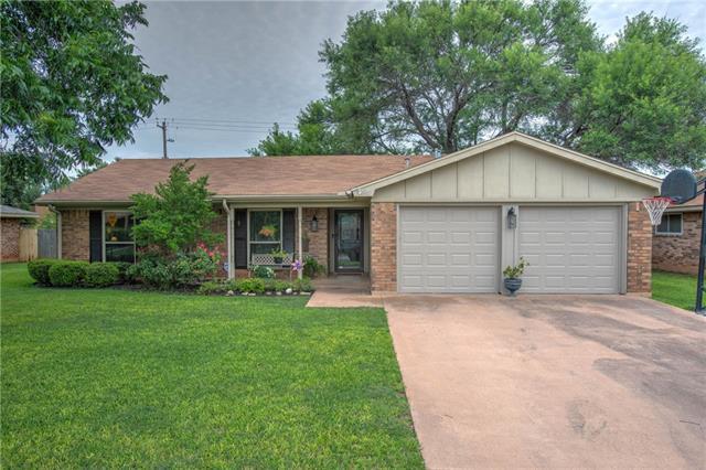 3065 Heritage Circle, Abilene, TX 79606