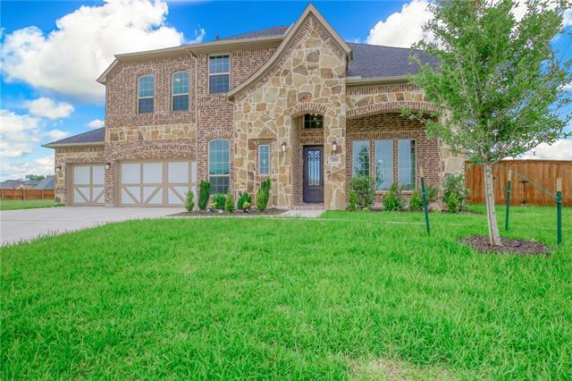 3009 Jessica Drive, Wylie, Texas