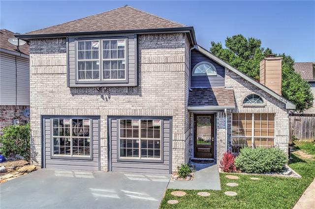 New Listings property for sale at 1619 Collin Drive, Allen Texas 75002