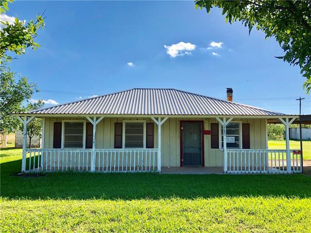 102 County Road 691, Tuscola, TX 79562