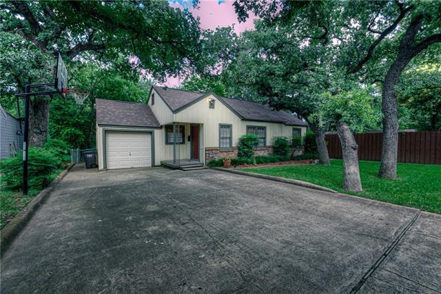 2012 Balsam Street, Fort Worth Alliance, Texas