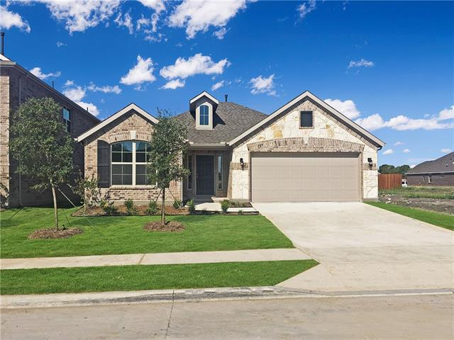 4505 Olive Lane, Melissa in Collin County, TX 75454 Home for Sale