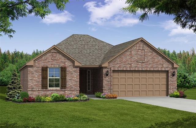 2906 Chestnut Lane, Melissa in Collin County, TX 75454 Home for Sale