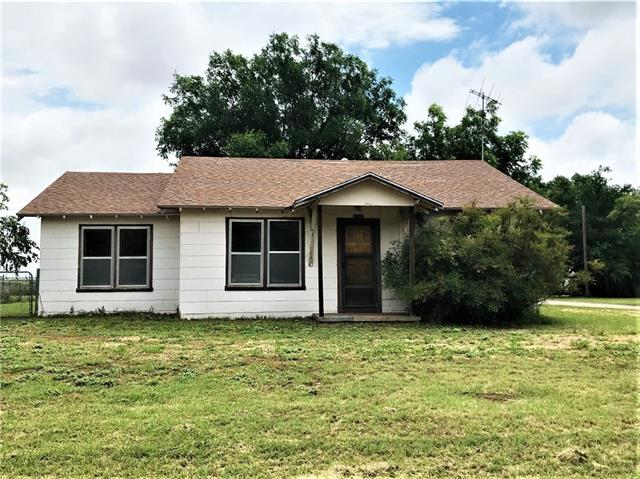 1100 N Avenue D, Haskell, TX 79521
