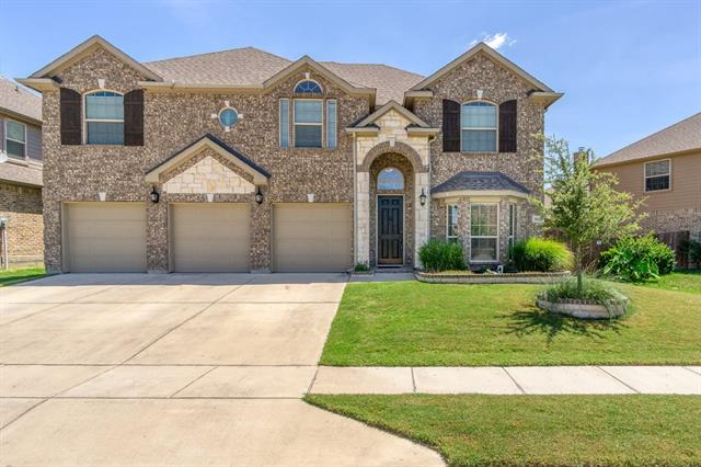9620 Makiposa Lane, Fort Worth Alliance, Texas