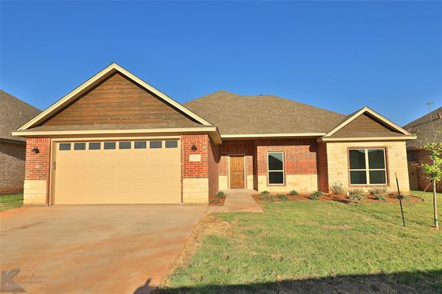 7510 Olive Grove, Abilene, TX 79606