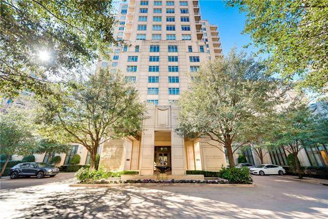 2525 N Pearl Street, Dallas Downtown, Texas 2 Bedroom as one of Homes & Land Real Estate