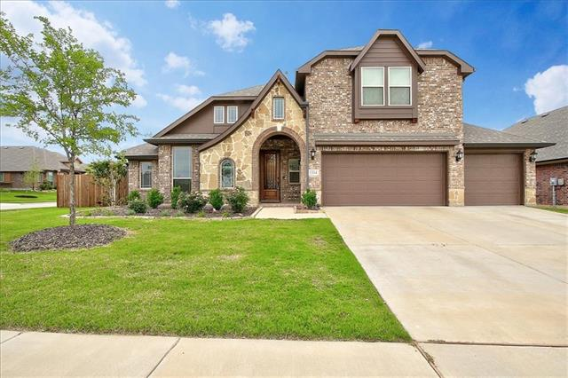 1314 Rockridge Trail, Anna, Texas