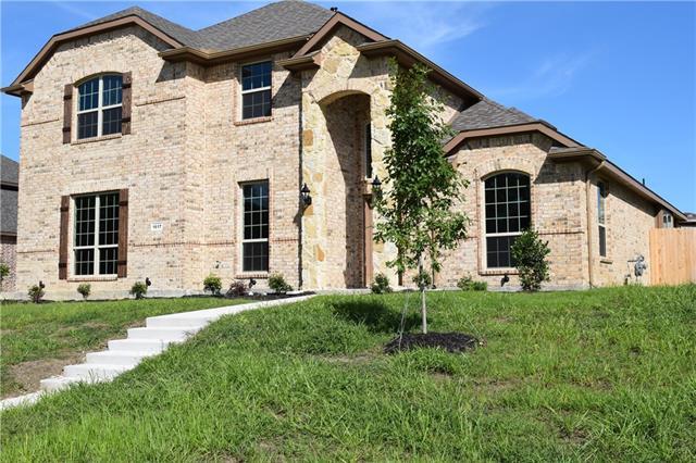 1617 Sagewood Drive, De Soto, Texas