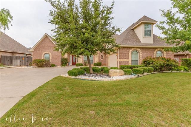 4610 Sierra Sunset Abilene, TX 79606