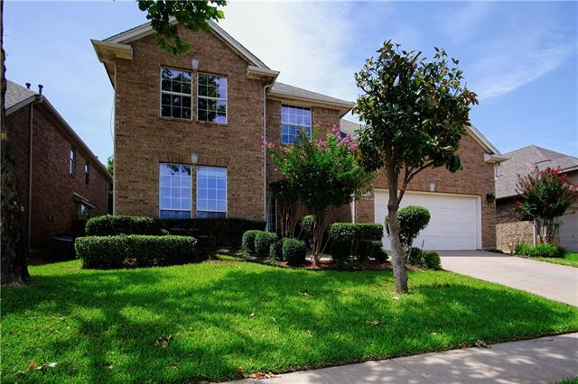 One of Corinth 4 Bedroom Homes for Sale at 1914 Ainsley Court
