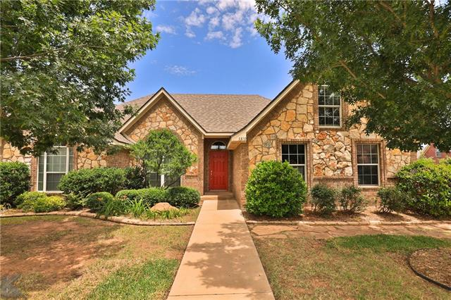 3310 White Oaks Drive, Abilene, TX 79606