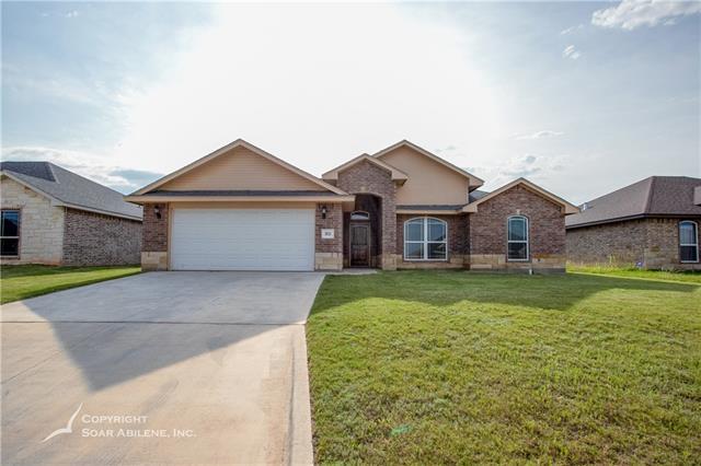 3033 Paul Street, Abilene, TX 79606
