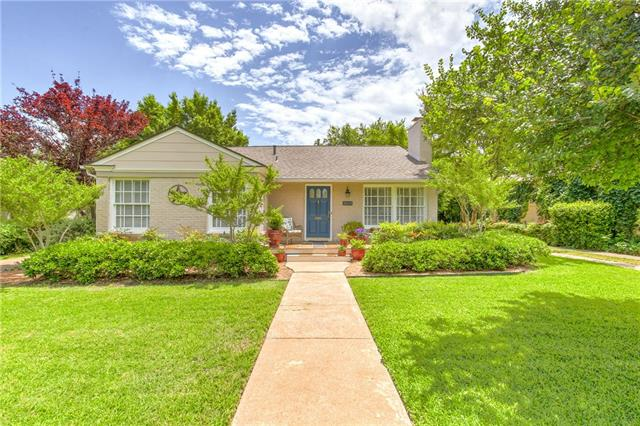 3613 Hilltop Road, Fort Worth Central West, Texas